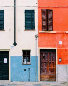 Leiebil & bilutleie i Parma