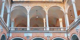 Bilutleie Genova