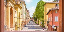Bilutleie Bologna