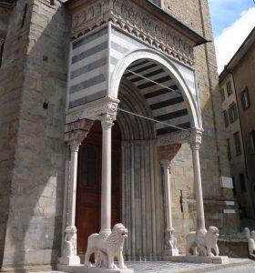 Leiebil & bilutleie i Bergamo