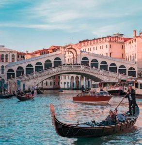 Bilutleie & leiebil Venezia-Marco Polo lufthavn