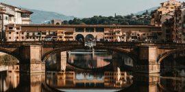 Bilutleie Firenze Peretola Amerigo Vespucci flyplass